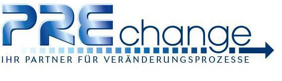PreChange - Ihr partner für Veränderungsprozesse
